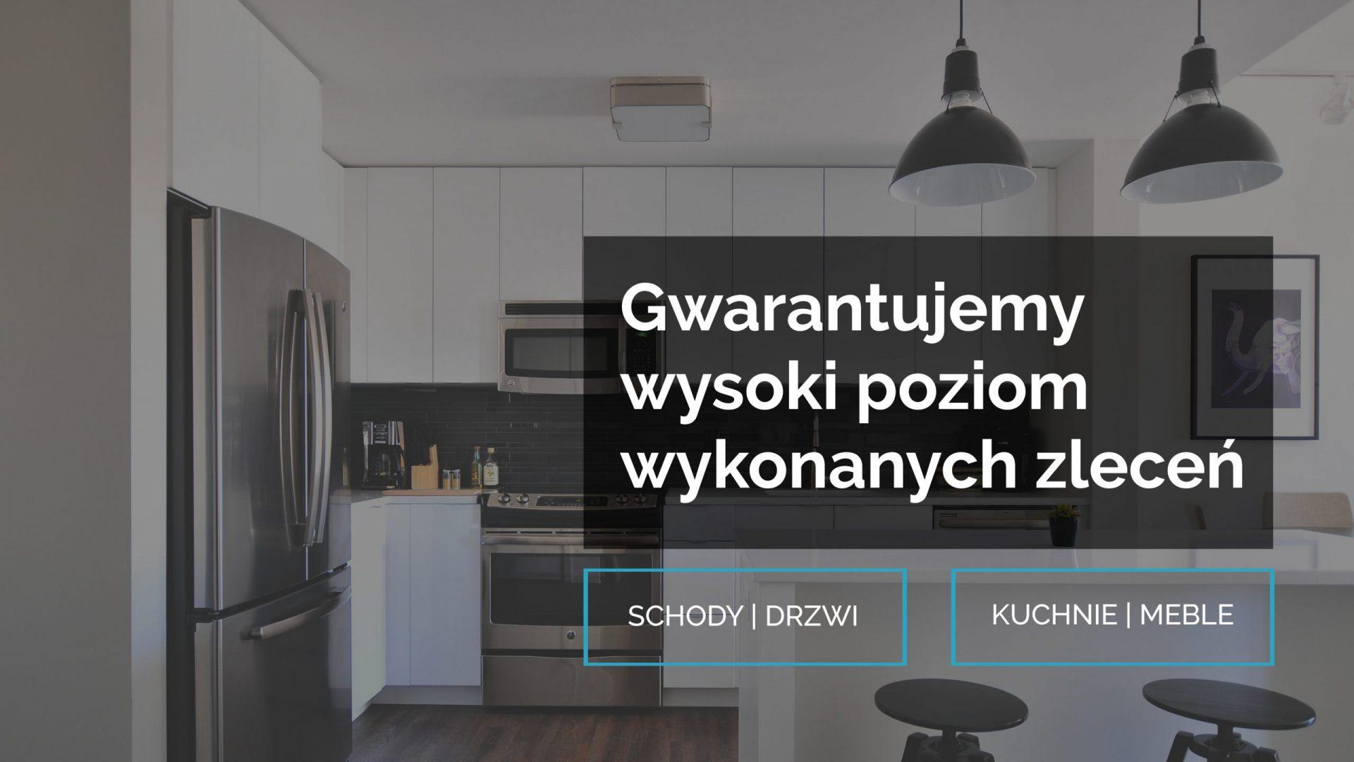 Warsztat Stolarski Marek Suda